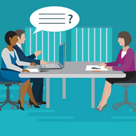 9 Questions Recruiters Ask