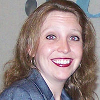 Nicole Johnson, Senior Technical Recruiter and New Media Producer