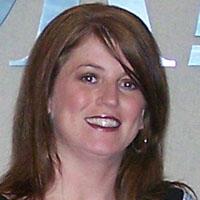 Tammy Bell, CFO