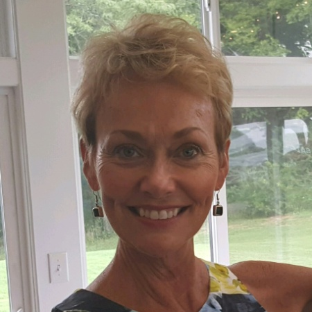 Patty Morrison, Business Development Manager